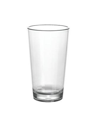 Drinkglas groot of klein