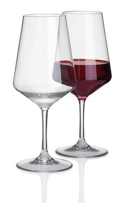 wijnglazen  type Savoy
