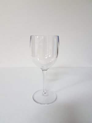 Wijnglas standaard
