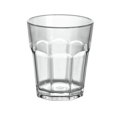 Bistro glazen