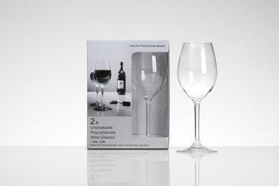wijnglazen type Flamefield