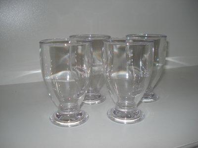 sap glas helder
